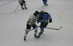 Bucs hockey keeps momentum rolling with takedown of Hudsonvillle