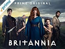 Britannia leaves viewers breathless