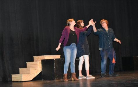 """Theater Director Rita McLary previews next week's """"A Midsummer Night's Dream"""""""