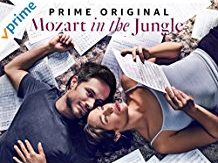 Mozart in the Jungle sure to inspire its audience