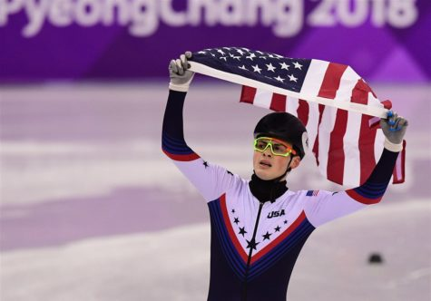 2018 Winter Olympics: Results from Feb.16