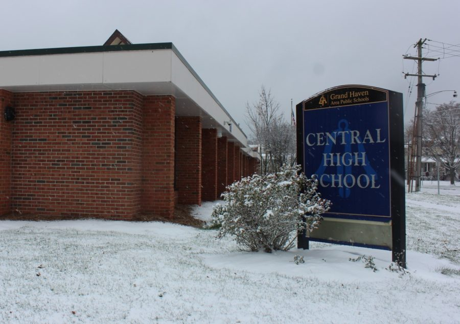 Addressing the stereotype of Central High School