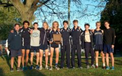 Boys XC places 21st at State finals