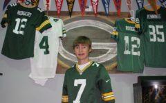 Hosley's house of jerseys