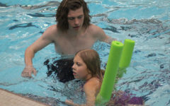 Raising awareness for water safety