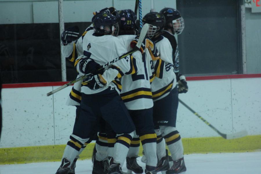 Hockey seeking to improve on last year's postseason finish