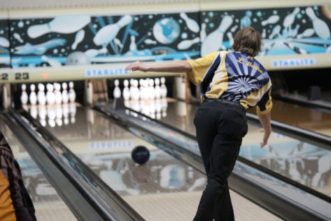 Bowling suffers first loss to Caledonia