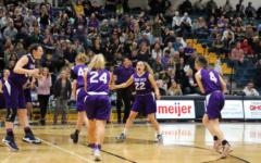 Record-breaking season for girls basketball suffers harsh ending in district opener