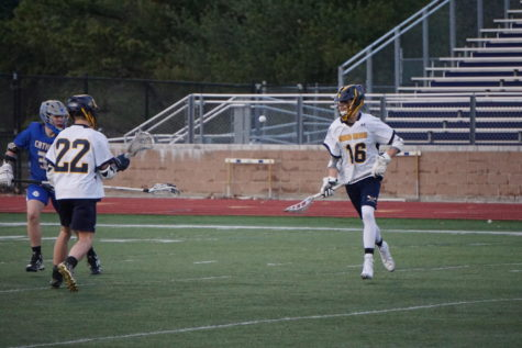 Boys lacrosse weekly update