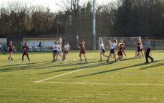 Girls lacrosse falls to Spring Lake in major rivalry game