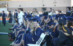 Commencement honors class of 2019