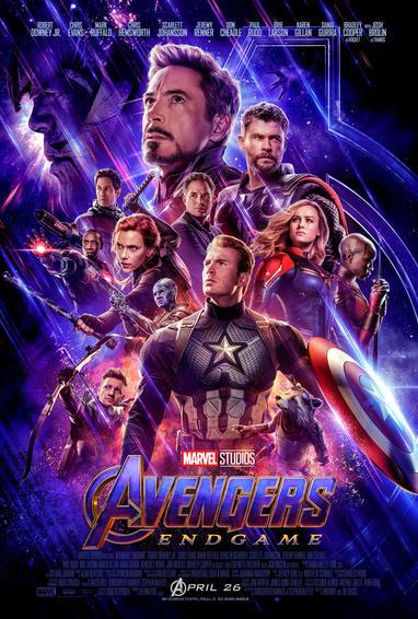 'Avengers: Endgame' packs a punch on all levels