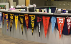 Applied week pushes students to plan for college