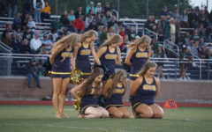 Future Buccaneers to be featured alongside dance team Friday night