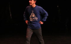 Students participate in special education inclusion talent show