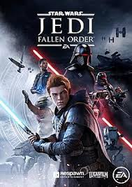 Fallen Order on chart for game of the year