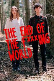 "Worst ending to ""The end of the F***ing world"""