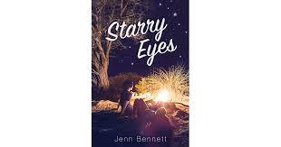 """True love shines through in Jenn Bennett's """"Starry Eyes"""""""