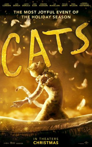 Cats is so bad its good