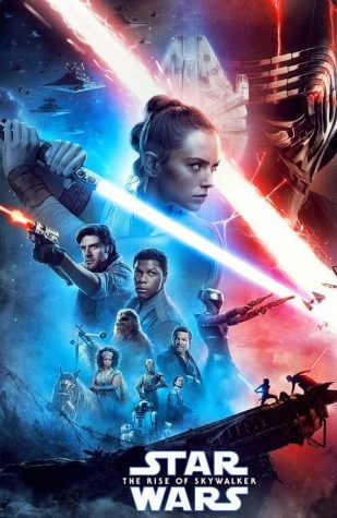 The Rise of Skywalker a satisfying end to the three year saga