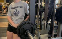 Powerlifting club wraps up season at state meet