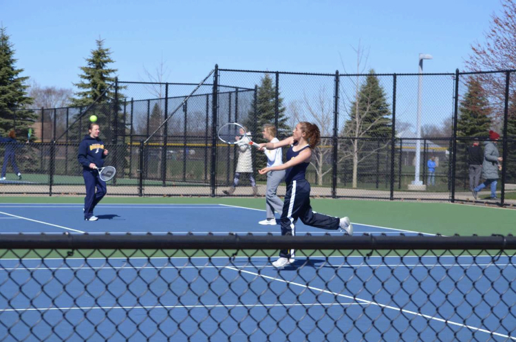 Girls tennis canceled due to COVID-19