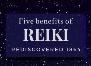 "Alternative healing method ""reiki"" benefits mind, body"