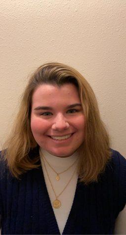 Photo of Megan Voorhees