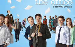 The Office leaves Netflix