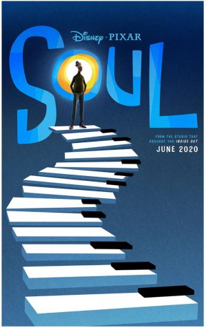 """Soul"" searches depths with humor and passion"