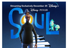 'Soul' searches depths with humor and passion