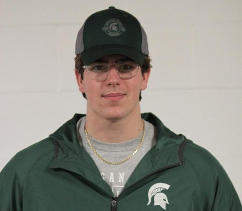 Junior Ashton Lepo verbally commits to Michigan State for football