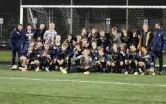 Boys soccer defeats West Ottawa for District title