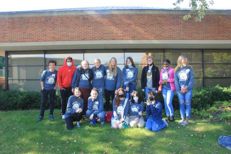 Calling All Colors participates in Fall Conference at Hope College